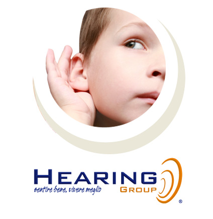 Hearing Group catena Casa dell'udito